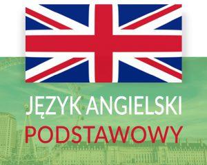 język angielski podstawowy kurs