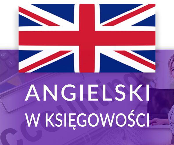 Język angielski w księgowości