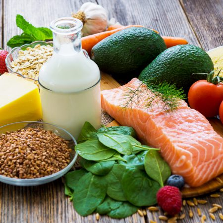 Dietetyka i suplementacja