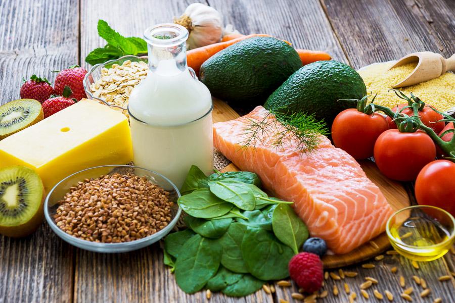 Kurs Dietetyka i suplementacja